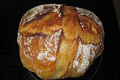 No Knead Bread 77