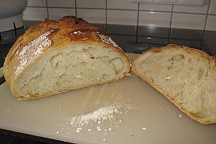 No Knead Bread 42