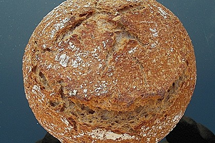 No Knead Bread 24