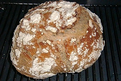 No Knead Bread 90