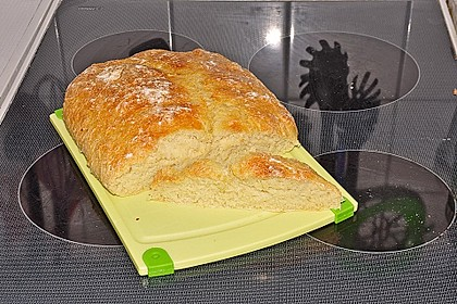No Knead Bread 167