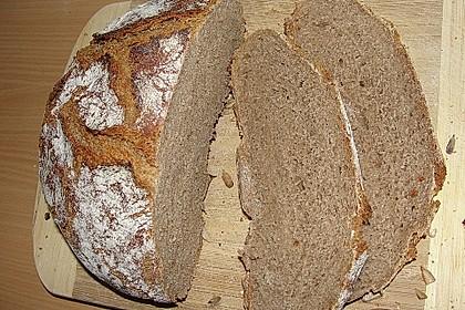 No Knead Bread 150