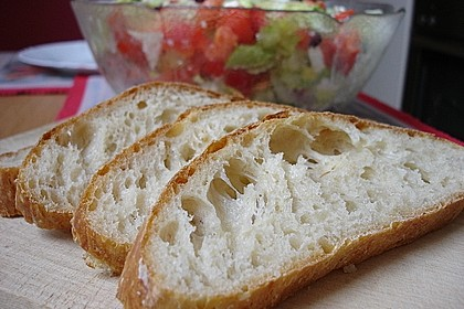 No Knead Bread 23