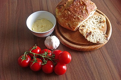 No Knead Bread 57