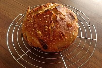 No Knead Bread 109