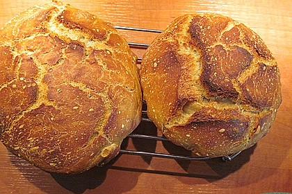 No Knead Bread 172