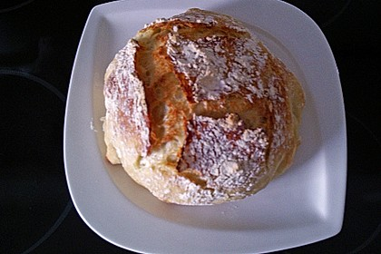 No Knead Bread 251