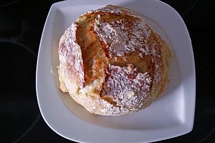 No Knead Bread 220