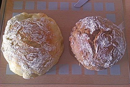 No Knead Bread 95