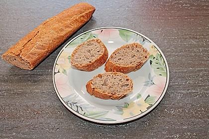 No Knead Bread 127