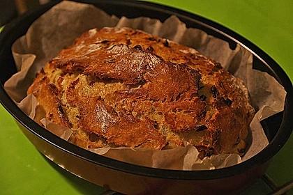 No Knead Bread 32