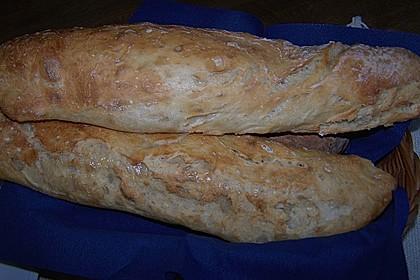 No Knead Bread 207