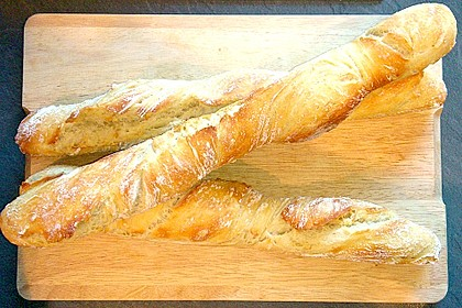 No Knead Bread 3