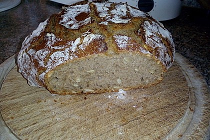 No Knead Bread 109