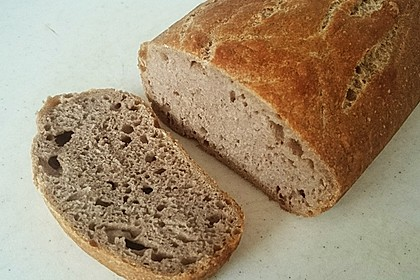 No Knead Bread 117