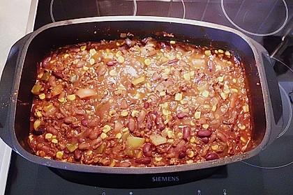 Chili con Carne y Pimiento 2