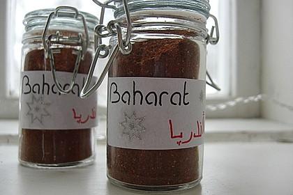 Baharat 1