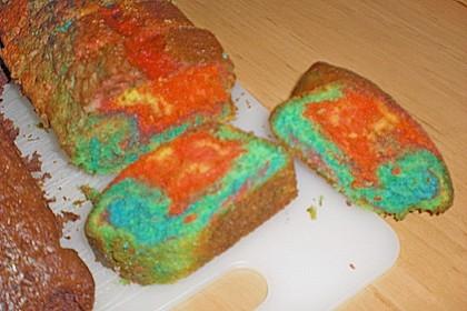 Tassen - Blechkuchen bzw. Muffinteig 13