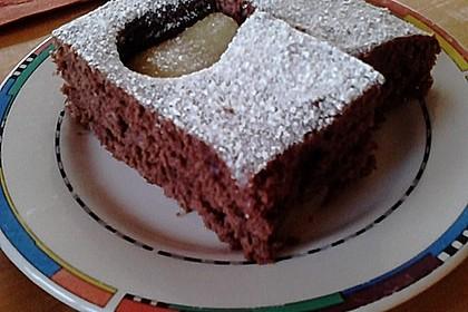 Tassen - Blechkuchen bzw. Muffinteig 3