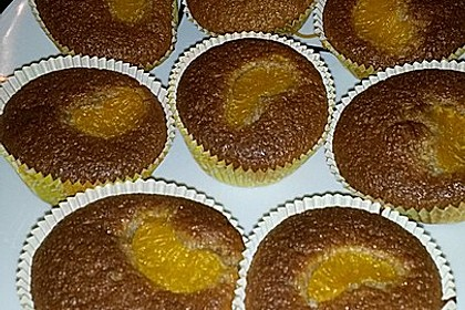 Tassen - Blechkuchen bzw. Muffinteig 10