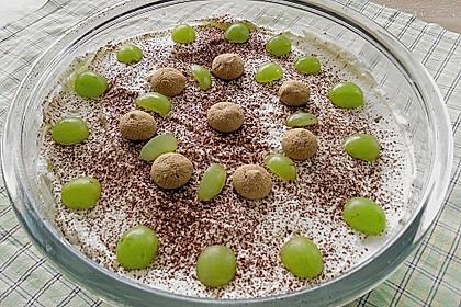 Mascarpone - Amaretti - Dessert 7