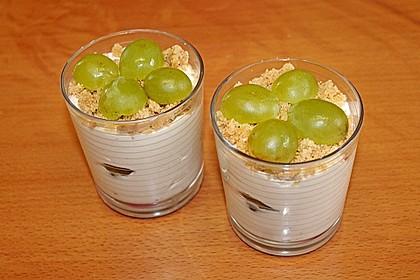 Mascarpone - Amaretti - Dessert 10