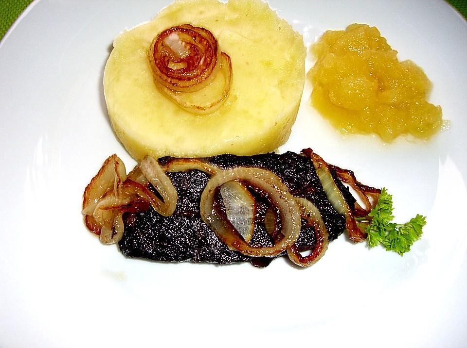 Kartoffelpuree rezept lichter