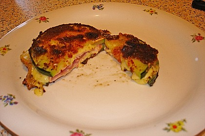 Zucchini - Cordon bleu 2