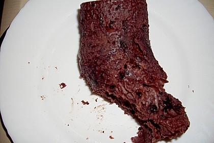 Schnellster Kuchen der Welt 82