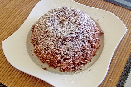 Schnellster Kuchen der Welt 77