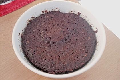Schnellster Kuchen der Welt 80