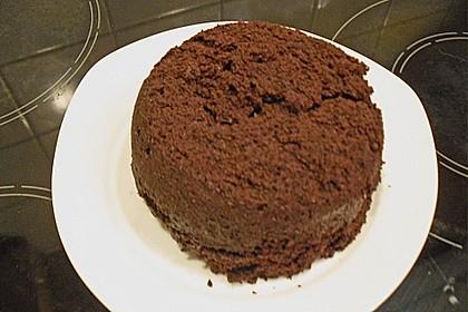 Schnellster Kuchen der Welt 70