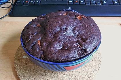 Schnellster Kuchen der Welt 52