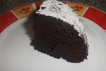 Schnellster Kuchen der Welt 14