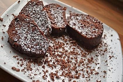 Schnellster Kuchen der Welt