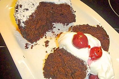 Schnellster Kuchen der Welt 18