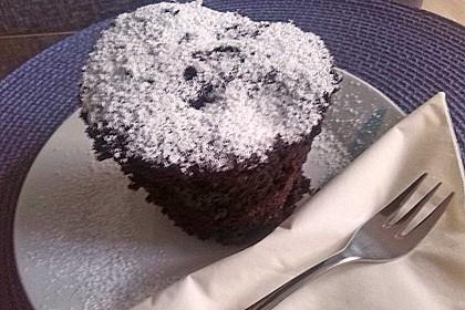 Schnellster Kuchen der Welt 8