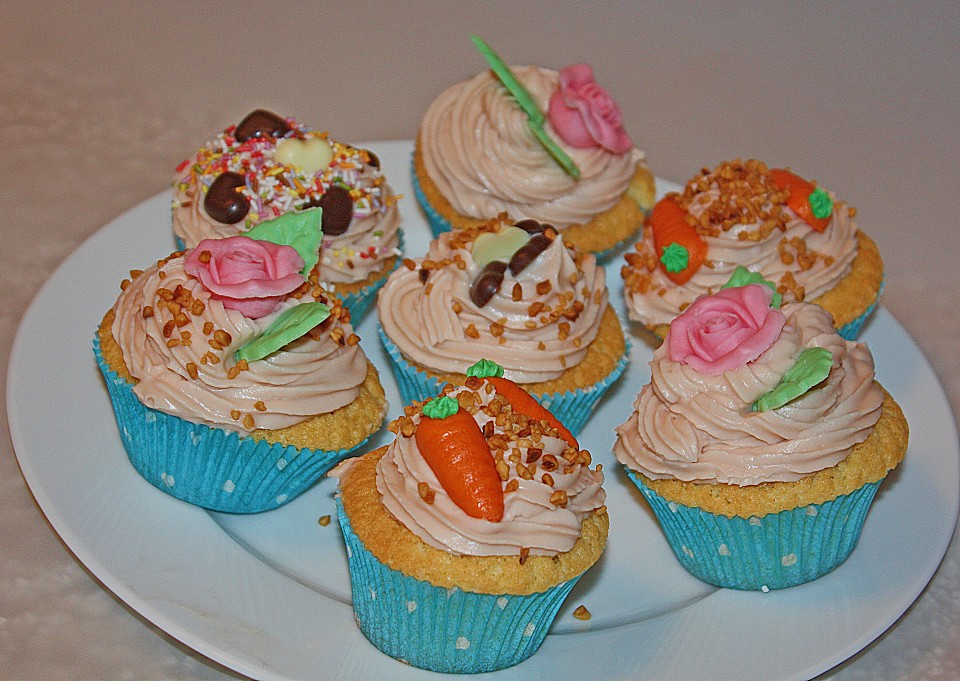 cupcakes rezept mit bild von geier8. Black Bedroom Furniture Sets. Home Design Ideas
