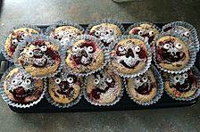 Buttermilch - Beeren - Muffins