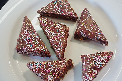 Schokoladenkuchen 2