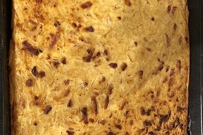 Schwäbischer Zwiebelkuchen 163