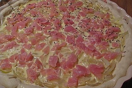 Schwäbischer Zwiebelkuchen 123