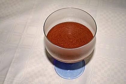Mousse au Chocolat 16