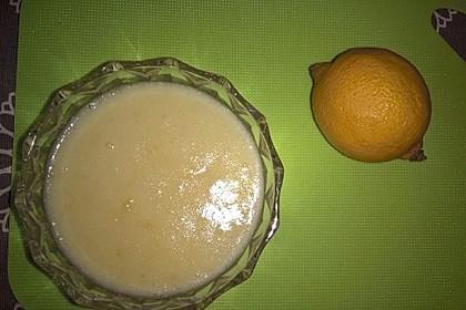 Zitronenpudding à la Majala 3