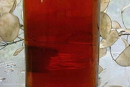 Cranberry - Likör 6