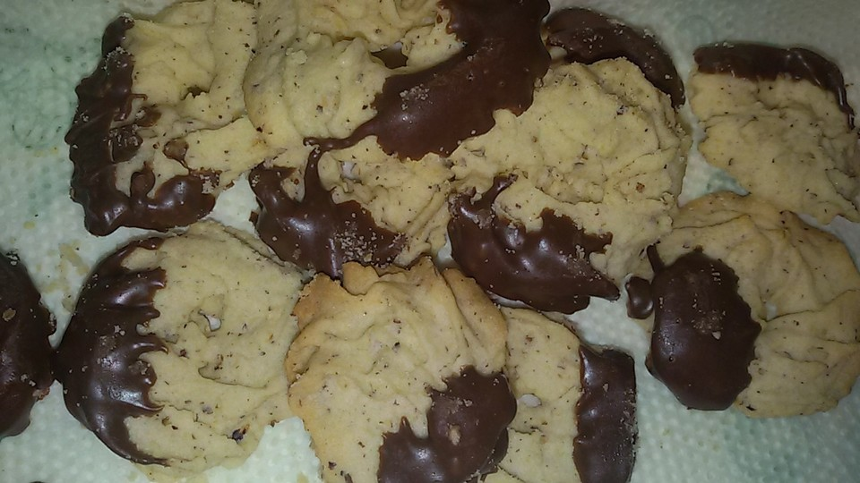 Rezept fur kekse aus dem fleischwolf