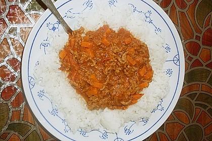 Sauce Bolognese 11