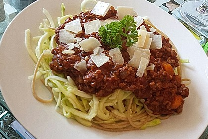 Sauce Bolognese 2