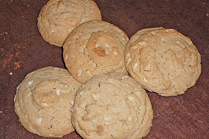 Peanut Butter Cookies 4