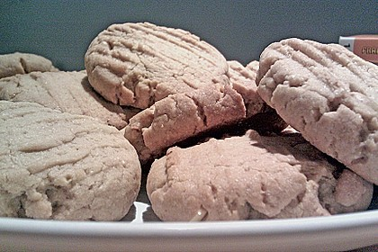 Peanut Butter Cookies 7